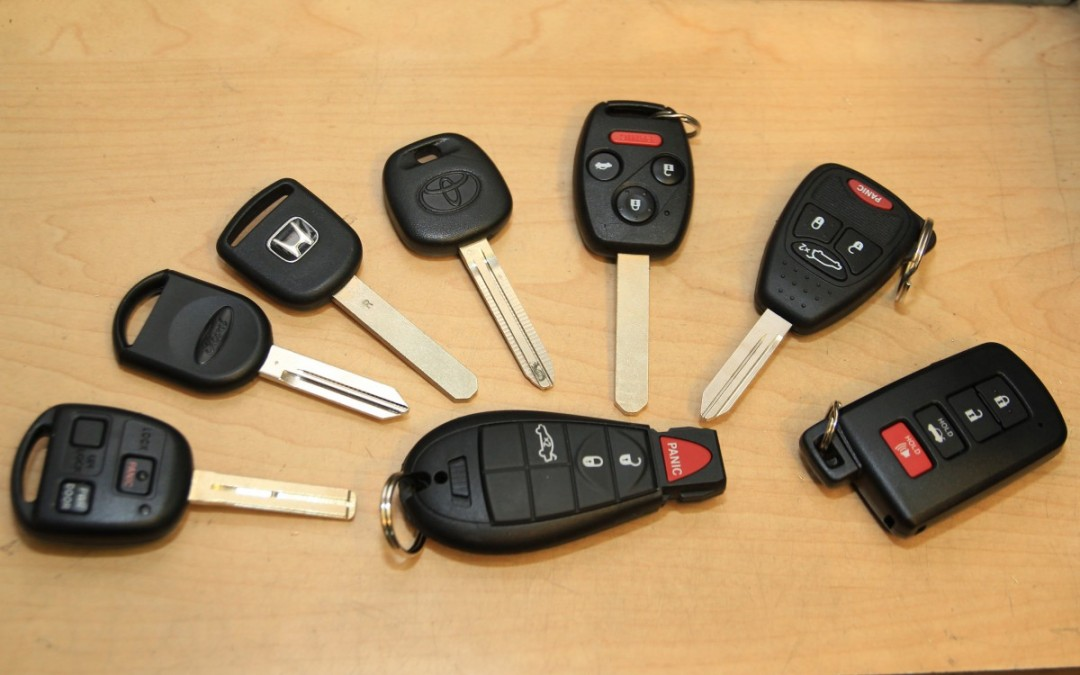 Transponder Keys and their Problems and How Aurora Colorado Locksmith Can help?